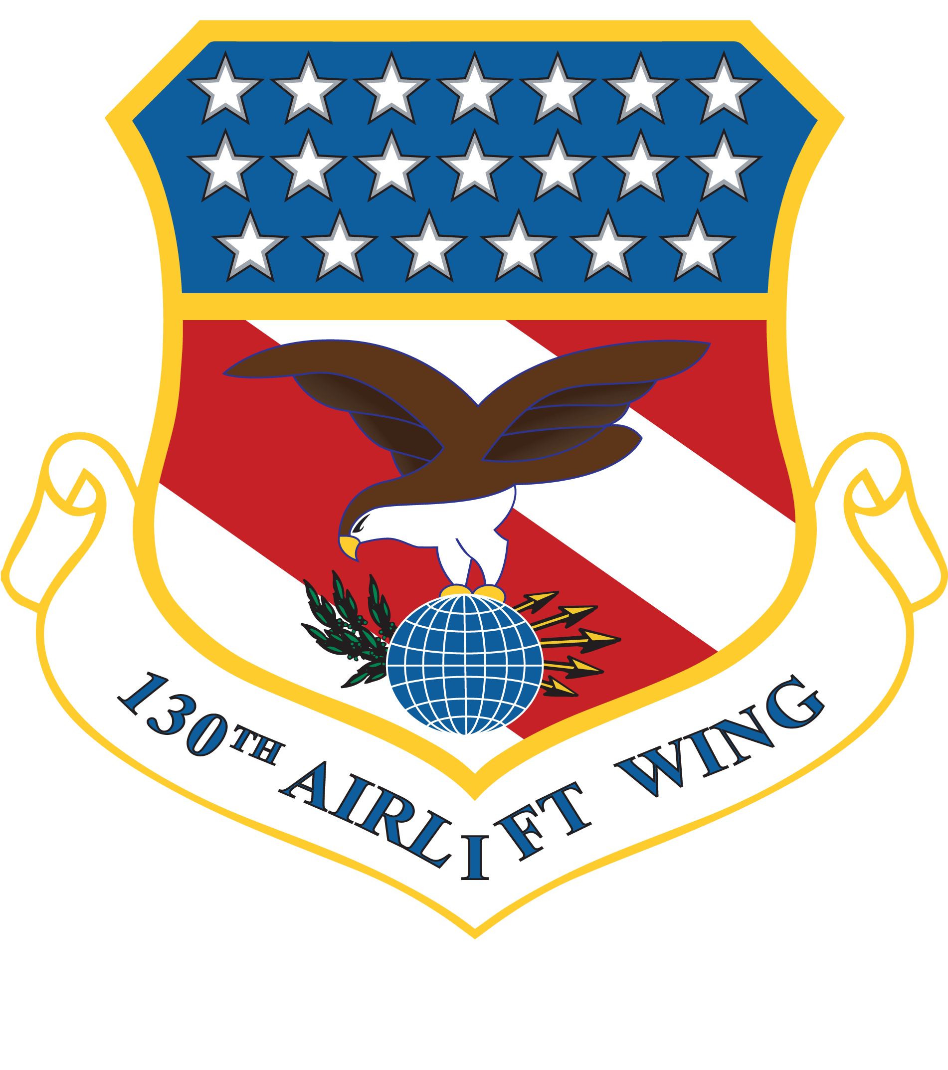 130th Airlift Wing